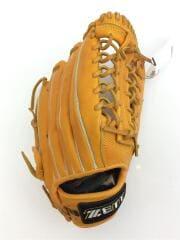 BRG08A02 使用感★マジック汚れ DYNA BRG08A02 野球用品/右利き用/ORN