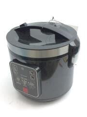ジャー炊飯器 SRC-500PB 石崎電機製作所 低糖質炊飯器