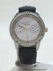 クォーツ腕時計/アナログ/--GN-4W-S/エコドライブ