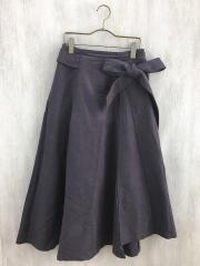 スカート/0/コットン/BRW/09WFS202021/2020年モデル