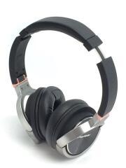 ヘッドホン PREMIUM SOUND SE-MHR5 ブラック ピンク プレミアムサウンド
