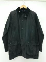 sl beaufort jacket/1402126/カバーオール/38/コットン/BLK/オイルドジャケット/フィールドジャケット