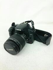 デジタル一眼カメラ EOS Kiss X2 ダブルズームキット
