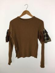 セーター(厚手)/FREE/アクリル/CML