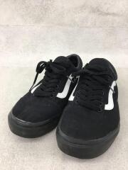 ローカットスニーカー/27.5cm/ブラック/562367-0001