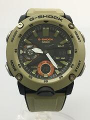 クォーツ腕時計・G-SHOCK/デジアナ/KHK/KHK