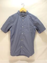 半袖シャツ/L/ポリエステル/BLU/NR21421