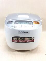 炊飯器 極め炊き NL-BA05-WA [ホワイト]