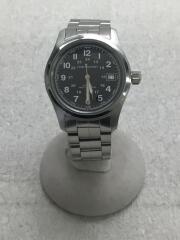 KHAKI FIELD AUTO/自動巻き/腕時計/アナログ/H704450