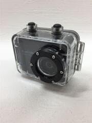 ビデオカメラ ACAM-F01SBK