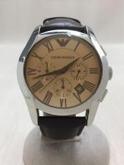 クォーツ腕時計/アナログ/AR-1634