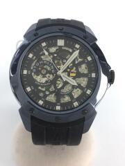 STUHRLING/クォーツ腕時計/アナログ/ST90089
