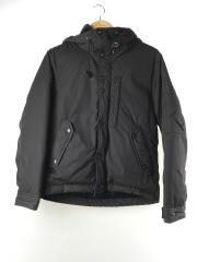 65/35 Mountain Short Down Parka/ND2662N/ダウンジャケット/S/BLK