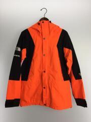 16AW/Mountain Light Jacket/マウンテンパーカ/M/ナイロン/オレンジ