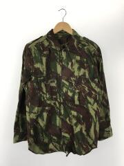ブラッシュカモ/ポルトガル軍/リザードシャツ