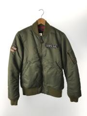 MA-1/ALPHA INDUSTRIES/0507AA01-0090/M/