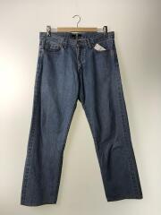 コジマジーンズ/5ポケットデニム/セルビッジデニムパンツ/33/デニム/BLU/裾上げ有