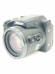 デジタルカメラ COOLPIX B500 [ブラック]