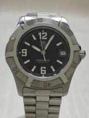クォーツ腕時計/アナログ/2002年/2000エクスクルージブ/WN1110/ダイバーズ PROFESSIONAL プロフェッショナル