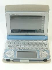 電子辞書 エクスワード XD-N8500GY [グレー]