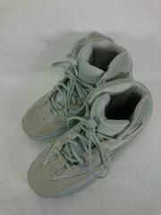 YEEZY DSRT/FV5677/ブーツ/28.5cm/GRY/ポリエステル
