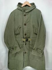 M-1947/オーバーコート/モッズコート/M/コットン/KHK