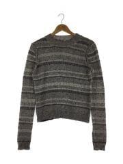 セーター(薄手)/M/--/マルチカラー/GETIK ROMANTIC SS18/中古