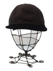 キャップ/ベースボールキャップ/帽子/FREE/GRY/グレー/2トーン