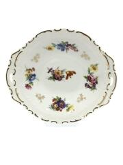 Reichenbach/Thuringian Porcelain/プレート/WHT/254P/19-1P