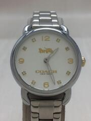 レディース腕時計/Delancey/バングルセット/14000055