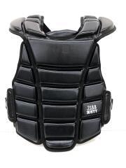 BLP3230 野球用品/BLK/BLP3230/軟式野球用プロテクター