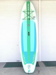 BIYOND MARIA SUP/軽量SUPボード/ミントグリーン