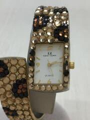 LZ NEWYORK/腕時計/アナログ