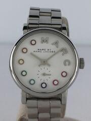 腕時計/アナログ/ステンレス/SLV/SLV