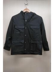 マウンテンパーカ/36/コットン/ブラック/Traditional Weatherwear/082HF-7815