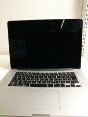 Apple/アップル/Mac ノート MacBook Pro 2300/15 MC975J/A
