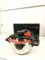 圧力鍋/容量:2.5L/BLK/マイヤー/Meyer