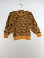 セーター/110cm/アクリル/マルチカラー