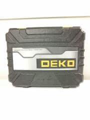DEKO/工具その他