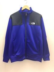 NT11950/Jersey Jacket/ジャージ/汚れ有/XL/ポリエステル/NVY