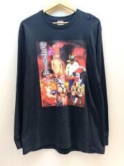 19ss/Sekintani La Norihiro/Supreme L/S Tee/長袖Tシャツ/M/コットン