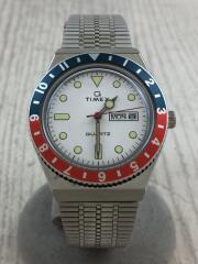 TIMEX/腕時計/アナログ/ステンレス/ダイバーズルック/5気圧防水/TW2U61200