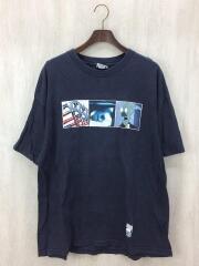 ROGER WATERS/Tシャツ/XL/コットン/BLK