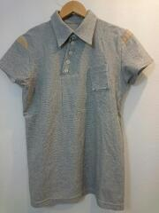 WILDFRAULEIN 71 /ポロシャツ/--/コットン/グレー
