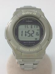 ソーラー腕時計・Baby-G/デジタル