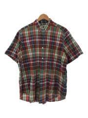 AD1990/半袖シャツ/コットン/HB-020280