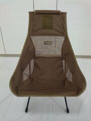 チェアツー/chair two/チェア/1人用/BRW