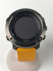 腕時計/デジタル/ラバー/ORN