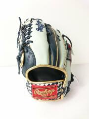 GRXHOB88 野球用品/左利き用/軟式/外野/12.5インチ/タグ付/GRXHOB88