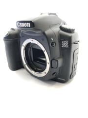 デジタル一眼カメラ EOS 20D ボディ
